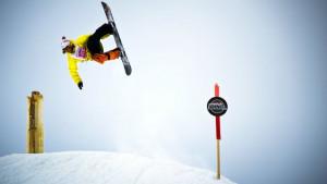 Svjetski prvak u snowboardingu poziva na Red Bull Home Run na Bjelašnici u subotu
