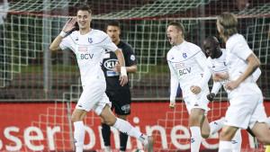 Turkeš i dalje noćna mora za odbrane u Švicarskoj, večeras stigao do 14. gola u sezoni
