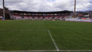 Kakav će teren dočekati nogometaše Tuzle City i Veleža?