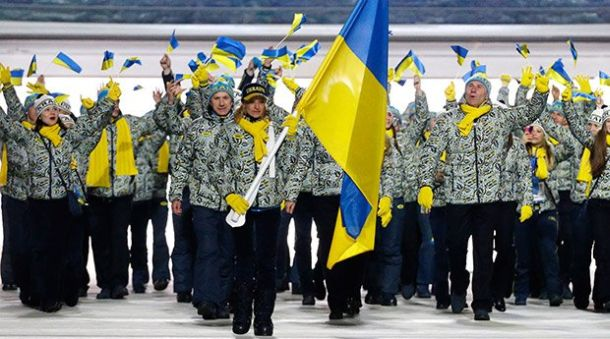 Ukrajinski olimpijci se povlače iz Sočija