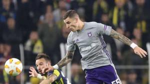 Anderlecht otkazao meč, Ognjen Vranješ pozitivan na koronavirus!