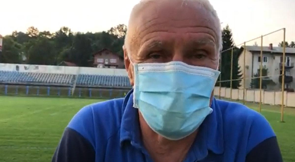 Šou Nikole Nikića nakon utakmice: Ne znam ni koga sam danas ubacio u igru, a trebalo je biti 12:4