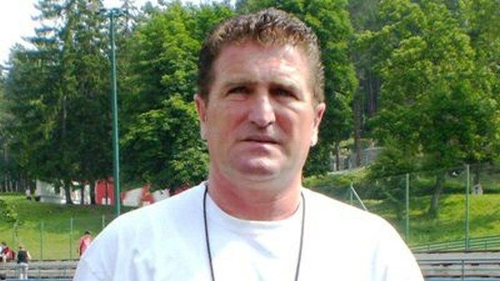 Crnkić preuzeo Radnički iz Lukavca