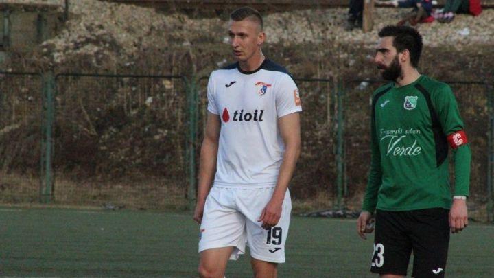 Fadil Čizmić novi kapiten Rudara iz Kaknja