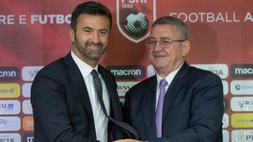 Još jedan Italijan: Albanija ima novog selektora