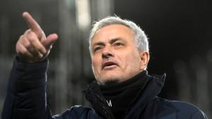 Mourinhovo prvo obraćanje nakon što je postao trener Rome, otkrio zbog čega je odabrao baš nju