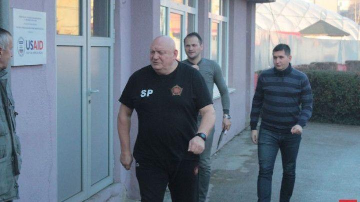 Petrović: S nekim igračima već smo razgovarali