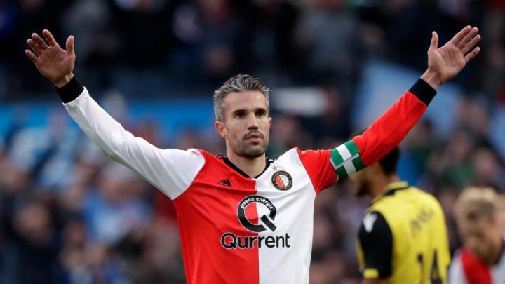 Nakon razbijanja Ajaxa, Feyenoord se osramotio protiv treće najlošije ekipe u ligi