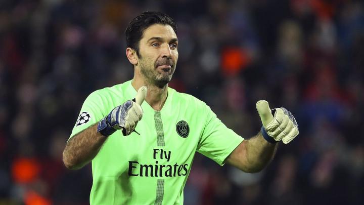 Gianluigi Buffon mijenja Ikera Casillasa?