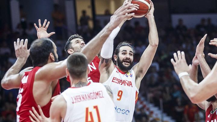 Španci teškom mukom do pobjede protiv Irana