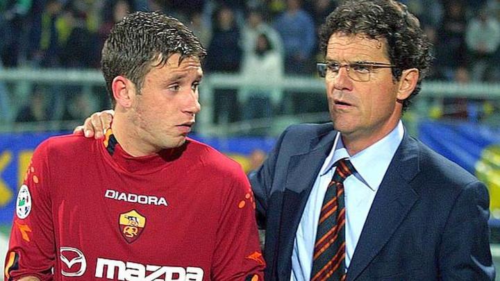 """Capello i danas žali zbog Cassana: """"Dao sam sve od sebe, ali nisam uspio"""""""