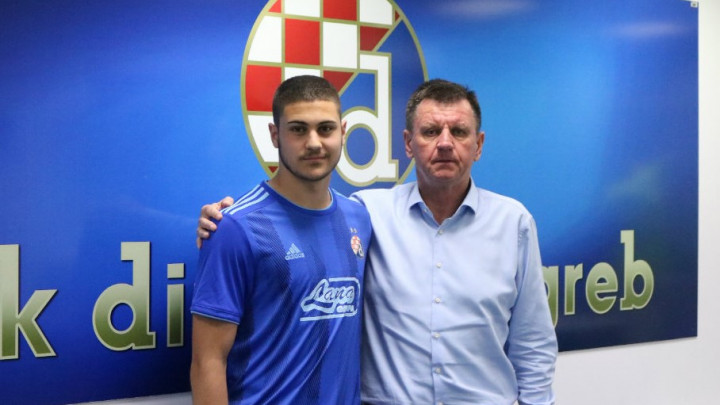 Novi veliki transfer Dinama: Leeds u Zagrebu završava posao od 20 miliona eura