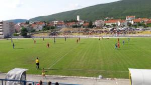 Bez pogodaka u Posušju, odluka pada u Goraždu
