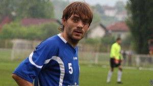 Miljenko Bošnjak napustio NK Vitez