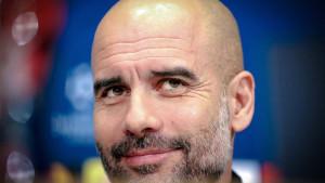 Guardiola sa smiješkom odgovorio na provokaciju