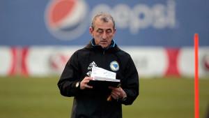 Baždarevićev Paris FC otkinuo bod lideru