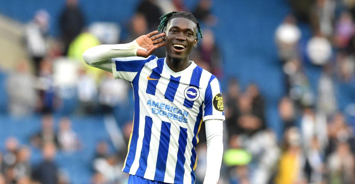 """Fudbaler Brightona nasmijao sve u Engleskoj: """"Najbolji sam vezni fudbaler u ligi"""""""