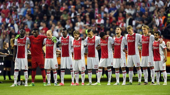 Ajaxovi mladići ušli u historiju evropskog fudbala