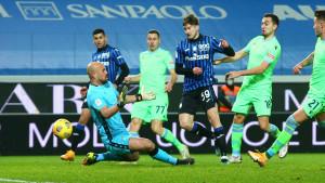 Atalanta u fantastičnom meču pobijedila Lazio i prošla u polufinale