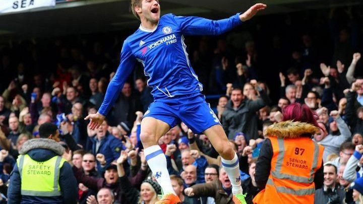 "Alonso ""zaboravio"" da Fabregas igra u Chelseaju"