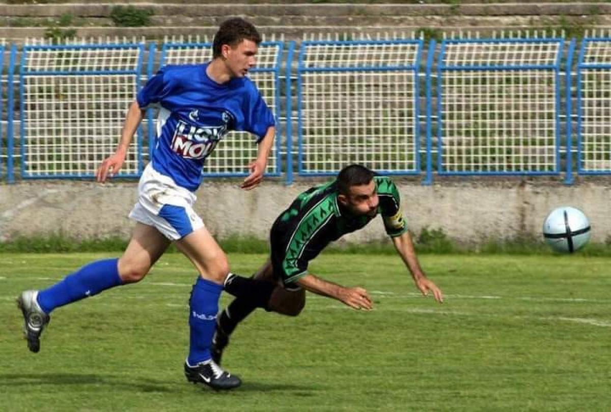 U FK Budućnost dolazak Željezničara najavili posebnom fotografijom