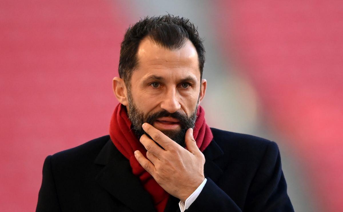 Upalio se alarm u Bayernu: Pred Salihamidžićem klub postavio jasan zadatak