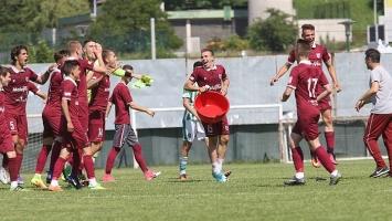 Sarajevo ostalo bez polufinala na Turniru prijateljstva