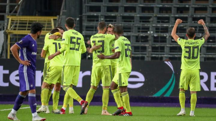 Dinamu će na ovogodišnjoj zaradi od Evropa lige pozavidjeti i klubovi iz liga petice