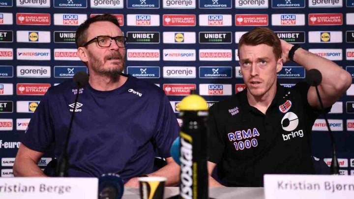 """Norvežani očajni: """"Taj ne može ništa odbraniti, a sad odigra utakmicu života"""""""