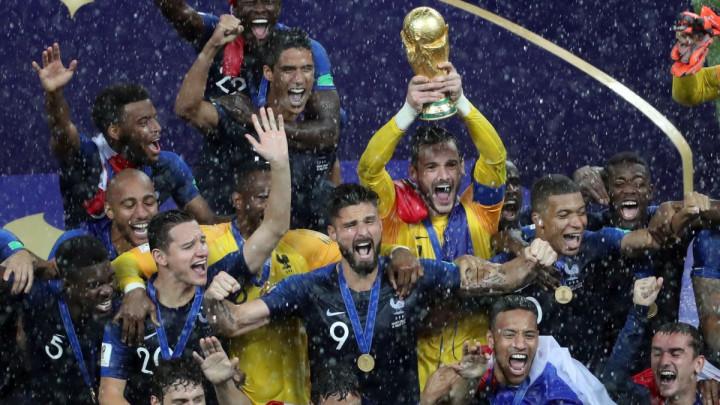 Šuška se o financijskim problemima: Francuski fudbaler prodao medalju sa Svjetskog prvenstva