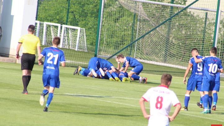 I to je moguće: Iz trećeg ranga bh. fudbala u Njemačku!
