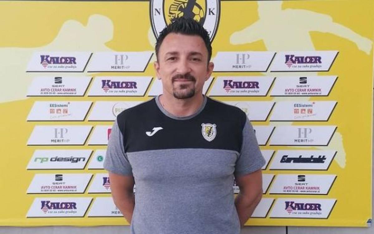 Nermin Bašić se vratio u NK Radomlje, ali ima drugačiju ulogu u klubu