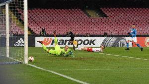 Atletico uvjerljiv, šok za Napoli i Lazio, Lyon se probudio