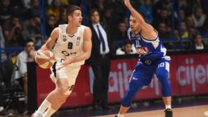 Budućnost slomila Partizan