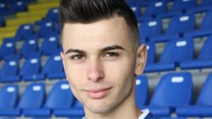 Bivši junior Željezničara naredne dvije godine u Mladosti