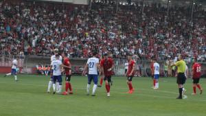 Dvije važne karike u timu FK Željezničar propuštaju naredno kolo