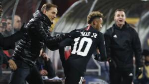 Tuchel: Neymar može ići ako dovedemo zamjenu za njega