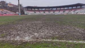 Fotografija uvijek govori više od 1000 riječi: Nije lako biti fudbaler u Bosni i Hercegovini!