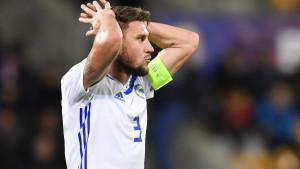 Trener Hoffenheima o Bičakčićevom potencijalnom transferu: To nije moj problem