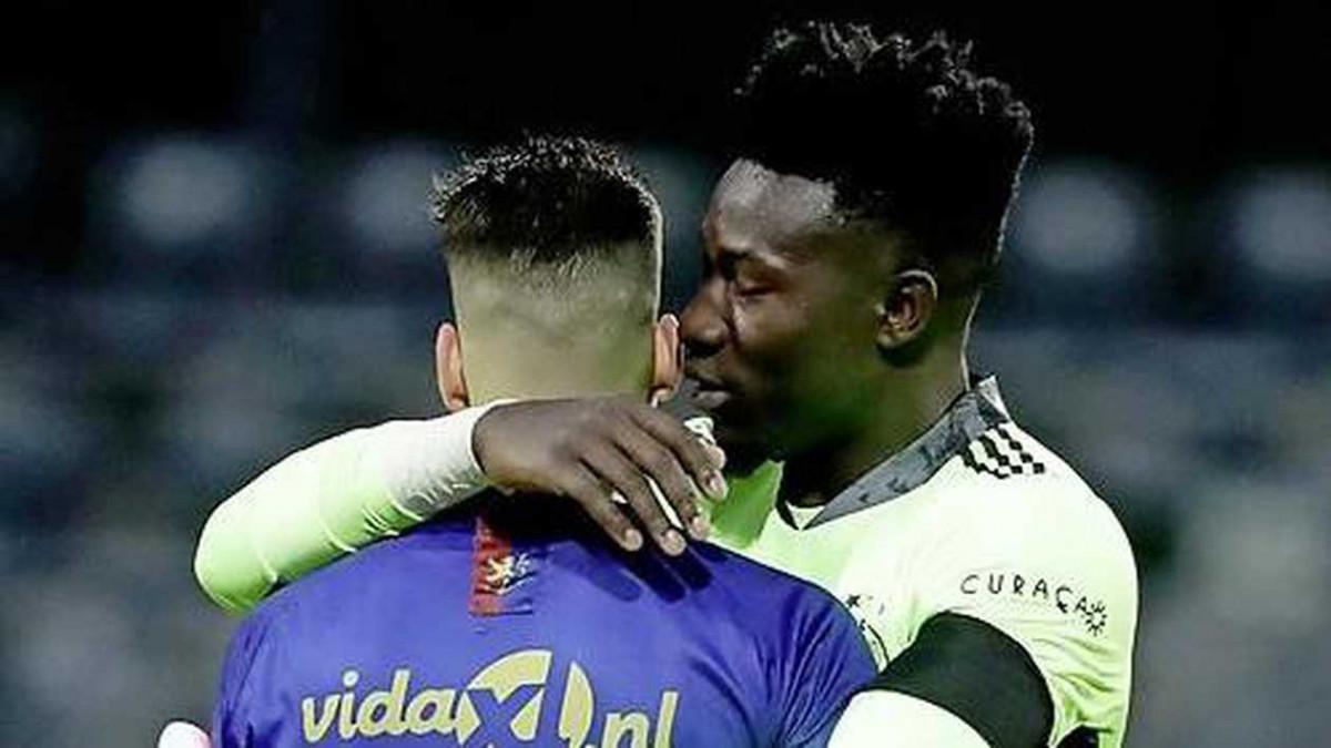 Ajax ponižavao rivala u subotu, ali golman Onana je pokazao da je najvažnije ostati dosljedan sebi