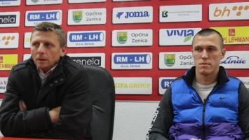 Beganović: Dat ćemo maksimum i nadam se dobrom suđenju
