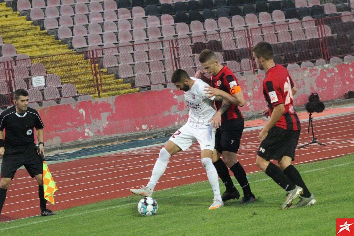 Dvije utakmice Kupa BiH bi mogle biti odgođene