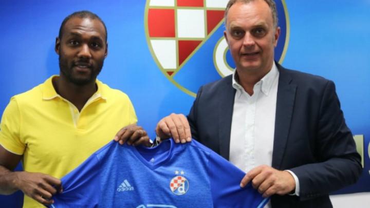 Dinamo se dodatno pojačao: Stigao stoper iz Francuske