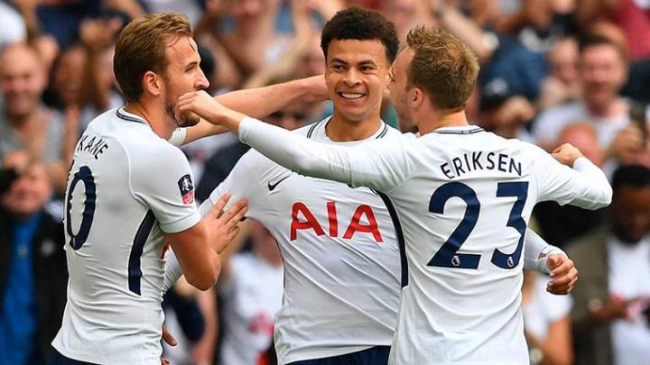 Nogometaš Tottenhama poduzeo radikalne promjene kako bi se vratio u formu