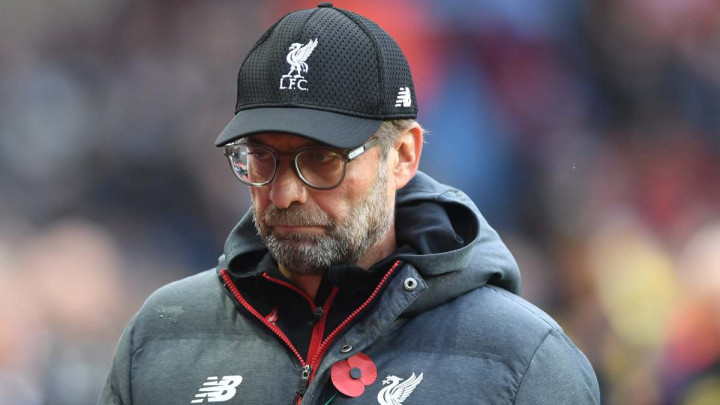 Klopp: Mbappe u Liverpoolu? Nema šanse...