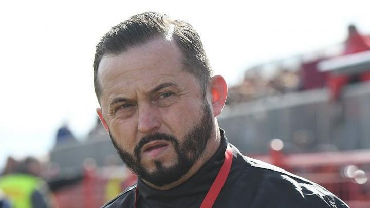 Mulalić ponovo osvojio Crnogorce: Nikada nisam plakao, neću ni večeras