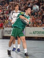 Golić ostaje u RK Borac
