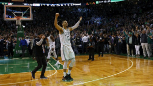 Lijepi strah: Košarkaš Bostona priznao da se boji duela protiv Kinga