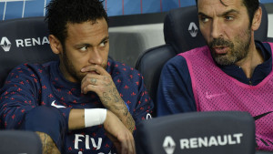 Oduševljenje u Torinu: Stigao je Neymar
