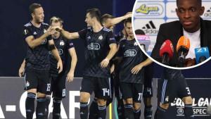 Dinamo 'masno' plaća igrače, više i od klubova La Lige